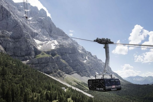 Zugspitze Ticket (only GoldCard)
